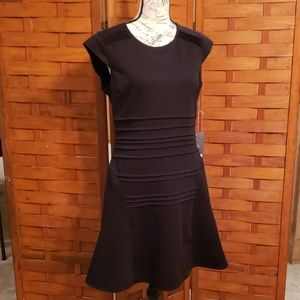 Jennifer Lopez little black dress. Size 12